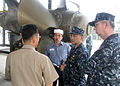 US Navy 100722-N-0000X-003 Capt. Atshushi Tanaka, chief of staff for Carrier Task Force (CTF) 70, embarked aboard the aircraft carrier USS George Washington (CVN 73),.jpg