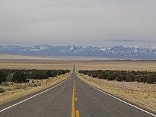 U S Route 6 In Utah Wikipedia
