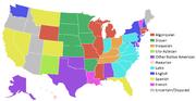 U.S. state name etymologies