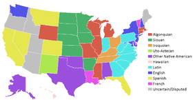 Map Of America 52 States.U S State Wikipedia