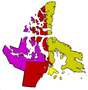 Time in Nunavut