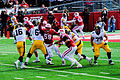 UW Badgers vs Iowa Hawkeyes 2015.jpg