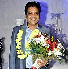 List of awards and nominations received by Udit Narayan