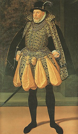 Ulrich, Duke of Mecklenburg - Ulrich III of Mecklenburg-Güstrow