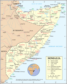2015 timeline of the War in Somalia