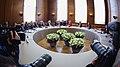 Under Secretary Sherman Participates in the P5+1 Talks on Iran (10726268333).jpg