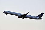 United Airlines, Boeing 757-33N(WL), N57862 - LAX (18809313985).jpg