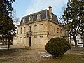 Université Bordeaux I - Ecole mathématique et informatique (Site Lamartine) - 02-2012 (1).JPG