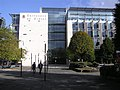 University of Ulster, Belfast - geograph.org.uk - 1545012.jpg