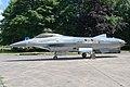 Unknown F-16 (FA-18?) (7533920264).jpg