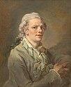 3 / Portrait d'Hubert Robert