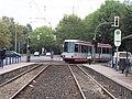 Unterstraße Tram stop at Bochum-Langendreer.jpg