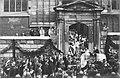 Uroczystości pogrzebowe Marszałka Józefa Piłsudskiego w Krakowie (22-24-33).jpg