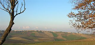 Ururi Comune in Molise, Italy