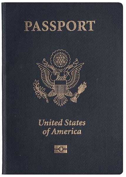 File:Us passport medium res transparent.jpg
