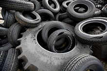Tire recycling in the United States - Wikipedia
