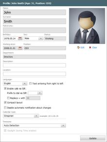 Sample personal ad profiles