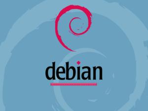 Usplash - Image: Usplash Theme Debian Swirl