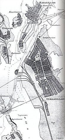 finsk kart Malyj Vysotskij – Wikipedia finsk kart