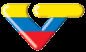 Venezolana de Televisión - Image: VTV logo