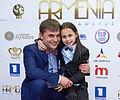 Valeriy and Eva Saaryan.jpg