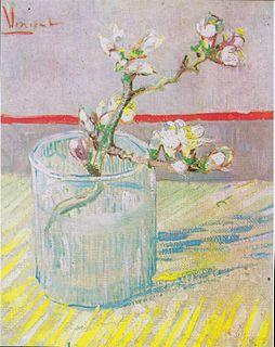 almond blossoms wikipedia. Black Bedroom Furniture Sets. Home Design Ideas