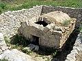Varna Botanical Garden Roman tomb 01.jpg