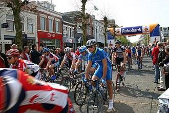 Veenendaal–Veenendaal Classic - Image: Veenendaal Veenendaal wielertocht 2005