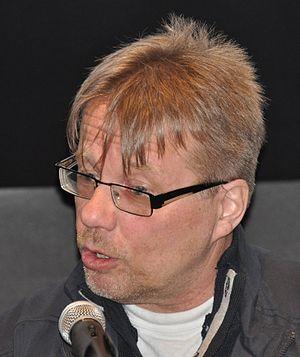 Veikko Aaltonen - Veikko Aaltonen in 2013.
