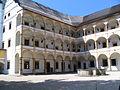 Velke Losiny chateau arcades 1.jpg