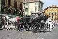 Verona Pferdekutsche, Italien.jpg
