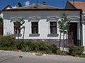 Veszprém 2016, lakóház, Eszterházy Antal utca 19.jpg