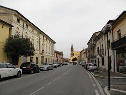 Via Roma (Oppeano).JPG