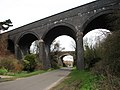 Viaducts over Green's Lane - geograph.org.uk - 723855.jpg