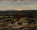Victor Westerholm - The Rocks of Knutsboda - A III 2641 - Finnish National Gallery.jpg
