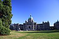 Victoria, BC — British Columbia Parliament Buildings (July 2010), img06.jpg