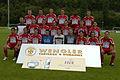 Victoria Rosport Squad 2005-06.jpg