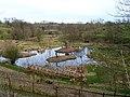 View across High Head Sculpture Valley - geograph.org.uk - 725065.jpg