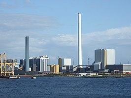 Kalundborg Eco-industrial Park
