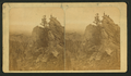 View in Colorado, Pike's Peak in distance, from Robert N. Dennis collection of stereoscopic views.png