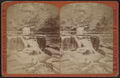View in Glen Eldridge, East shore, Seneca Lake, by Gates, G. F. (George F.).png