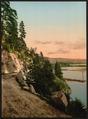 View of Hitterdals Lake, Notodden, Telemarken (i.e, Telemark), Norway-LCCN2001700750.tif