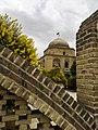 View of bibi dokhtaroon tomb.jpg
