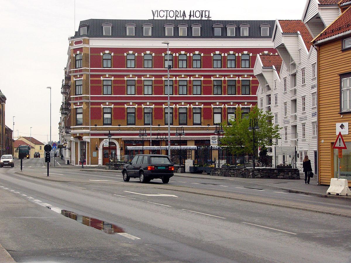 Hotel Victoria Bergen Aan Zee Booking