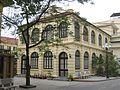 Villa französische kolonial Architektur Hanoi Vietnam.JPG