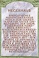 Villach Innenstadt Lederergasse 32 Hegerhaus Gedenktafel 04022011 6104.jpg