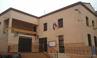 Villemolaque Commune in Occitanie, France