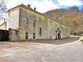Villiers-le-Duc. Ancienne abbaye du Val des Choues. (4). 2015-04-12..JPG