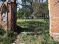 Vinnytska Tyvriv Gate of Jaroshinsky palace-3.jpg