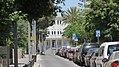 Visit to Rothschild Boulevard, Tel Aviv, Israel 15.jpg